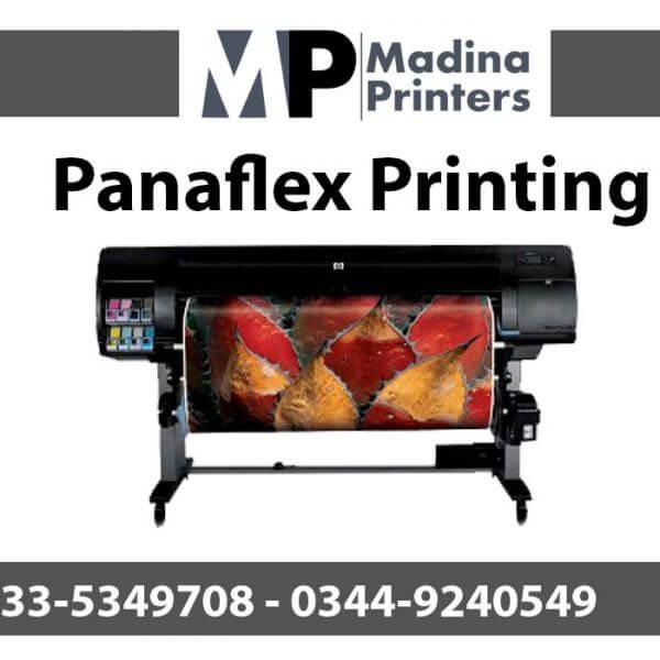 Panaflex printing in islamabad and Rawalpindi